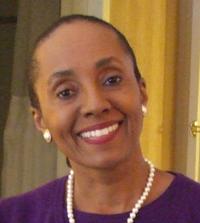 Shirley Paden